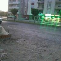 Photo taken at Savaştepe Caddesi by cansu on 8/27/2013