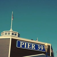 Photo taken at Pier 39 by Marc V. on 7/5/2013