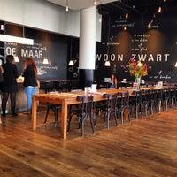 Foto tomada en Nationale-Nederlanden Douwe Egberts Café por Anthony S. el 9/1/2013