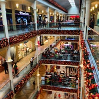 Photo taken at Power Plant Mall by Anthony S. on 11/2/2013
