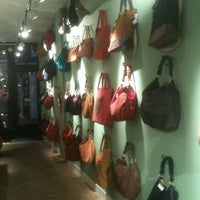 Photo taken at Fab. Flagship store by Marieke v. on 2/5/2013