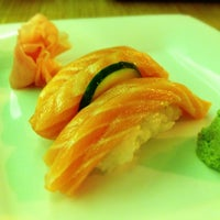 Photo taken at Oysy Japanese Sushi Restaurant by Dale D. on 4/13/2013