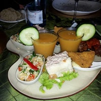 Photo taken at Restaurante La Sabina by Miky F. on 12/26/2013