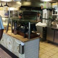 Photo taken at Wiseguy NY Pizza by Dan V. on 7/15/2016