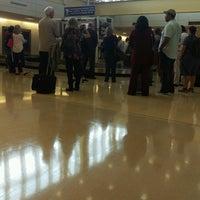 Photo taken at DCA Baggage Claim by Dan V. on 9/20/2016