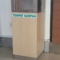 Photo taken at BNI Syariah by Coffeedarat on 2/26/2013
