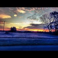 Photo taken at B-W Pkwy (MD 295) At Powder Mill Rd Interchange by Kristin L. on 11/6/2012