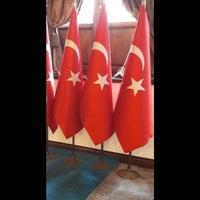 Photo taken at Özel Kuvvetler Komutanlığı by İbrahim sami G. on 7/25/2017