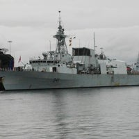 Photo taken at Base Naval ARC Malaga by Carlos G. on 1/31/2014
