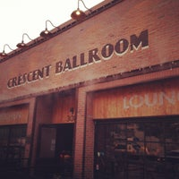 Photo taken at Crescent Ballroom by Gabe W. on 8/20/2013