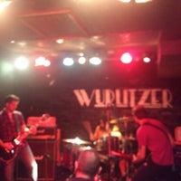 Снимок сделан в Wurlitzer Ballroom пользователем Alberto 7/3/2013