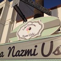 รูปภาพถ่ายที่ Girit Sakız Dondurmacısı Nazmi Usta โดย Irem Y. เมื่อ 8/22/2014