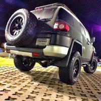 Photo taken at Hendrick Toyota Scion Wilmington by LOYALTOYOTA on 1/25/2014