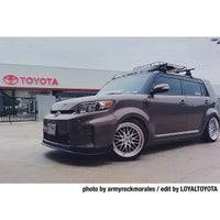 Photo taken at Toyota of Irving by LOYALTOYOTA on 3/29/2014