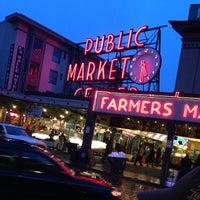 Foto tirada no(a) Market Ghost Tours por Linda M. em 2/17/2014