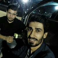 Photo taken at ayyildiz mahallesi pazar yeri by Harun K. on 9/23/2015
