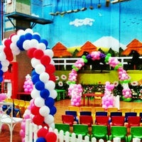 "Photo taken at ""Lollipop Play Land 'Love Mall"" by Suharto T. on 10/14/2013"