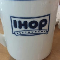 Photo taken at IHOP by Paul S. on 9/6/2013