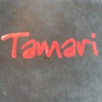 Photo taken at Tamari by Tamer Z. on 6/27/2014