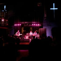 Photo taken at The Altar Bar by Tamer Z. on 9/17/2012