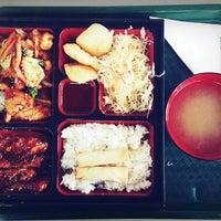 Photo taken at Taro Teppanyaki by Syeera Z. on 9/27/2014