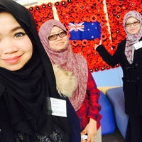 Photo taken at Events Centre Carterton by Syeera Z. on 8/24/2015