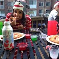 Photo taken at DC Bread & Brew by Corine W. on 12/21/2013