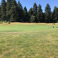 Photo taken at Langdon Farms Golf Club by Aaron C. on 8/1/2017