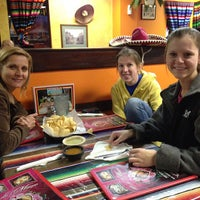 Photo taken at 10 De Mayo by Roy W. on 2/24/2013