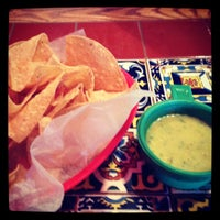 Photo taken at La Cantina Mexican Grill by Roy W. on 11/16/2012