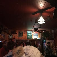 Photo taken at St. James Tavern by Jerry M. on 3/12/2017