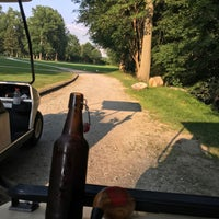 Photo taken at Creekwood Golf Course by Jerry M. on 8/10/2017