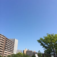 Photo taken at 東領公園 by 中村 幸. on 5/20/2015