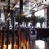 Photo taken at Colicchio & Sons by Patricia R. on 3/29/2013