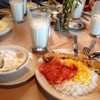 Photo taken at Habib's Persian Cuisine by Parichehr R. on 12/26/2013