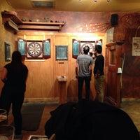 Photo taken at Molly's Pub by Parichehr R. on 1/4/2015