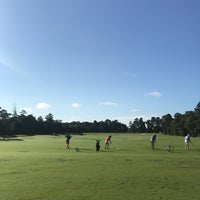 Photo taken at Augusta Pines Golf Club - Augusta Pines Course by Alejandro Y. on 7/8/2017