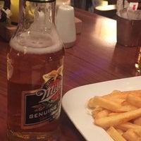 Photo taken at Cajun Cafe & Brasserie by Burçin A. on 3/14/2016