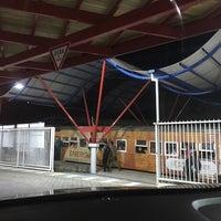 Photo taken at Andén Tren Urbano - Tres Rios by Gabriel C. on 2/23/2017