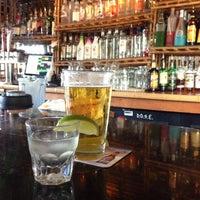 Photo taken at South Shore Tiki Lounge by gabe a. on 3/17/2015