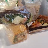 Photo taken at Starbucks by May J K. on 8/12/2017