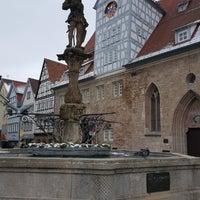 3/19/2018에 May J K.님이 Marktplatz Reutlingen에서 찍은 사진