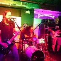 Foto tomada en Maravillas EspectaClub por Capulla F. el 10/24/2014
