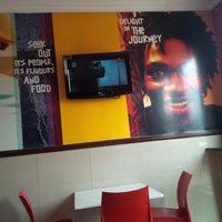 Photo taken at chicken republic by Kingzeed A. on 9/26/2013