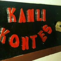 Das Foto wurde bei Kanlı Kontes von Reo Ö. am 2/27/2016 aufgenommen