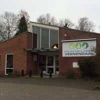 Photo taken at Dierenkliniek Veenendaal by Dierenkliniek V. on 3/8/2014