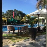 Photo taken at Hotel Centro by Luigie S. on 5/10/2016