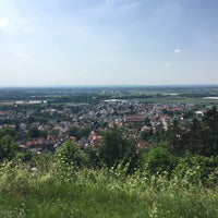 Photo taken at Weinberge Zwingenberg by Micako M. on 5/28/2018