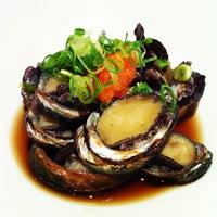 Photo prise au Sushi ii par Ed M. le5/5/2013