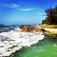 Photo taken at Turtle Bay Resort by Ed M. on 6/4/2013